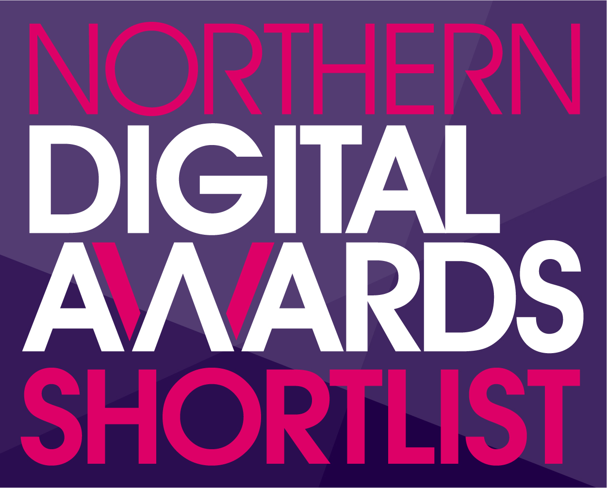 Mabo Media - nominated at the Northern Search Awards
