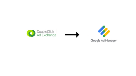 Google Announce DoubleClick and DoubleClick Ad Exchange will become Google AdManager