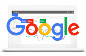 Google AdWords Overview Page