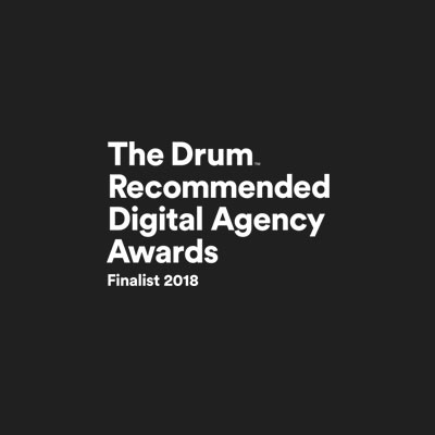 The Drum Recommended Digital Awards