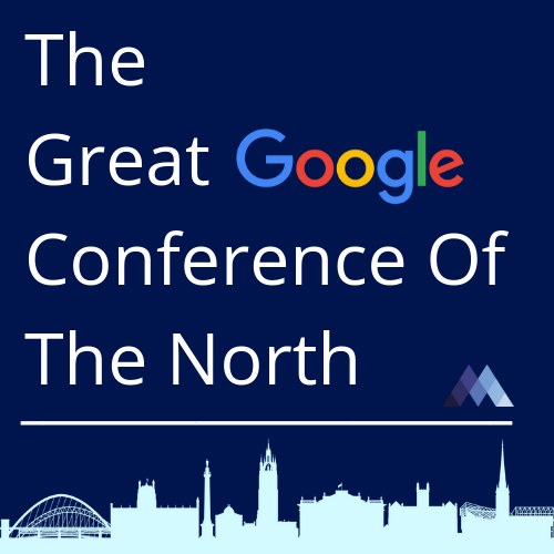 Mabo - The Great Google Conference Of The North