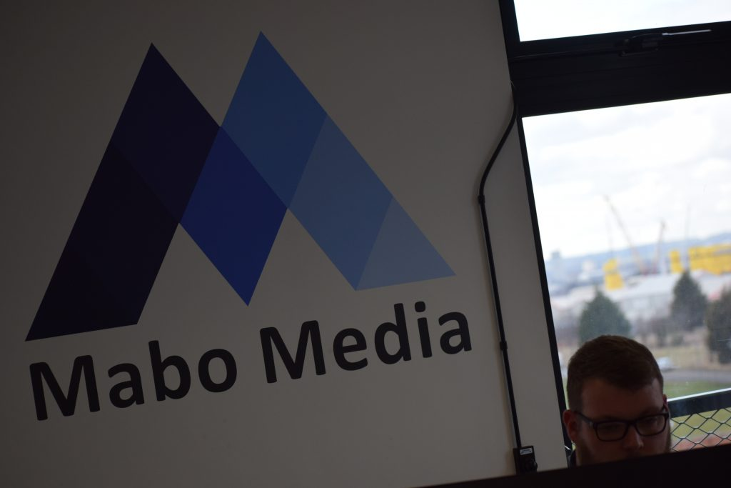 Mabo Media are recruiting for talented web developers in Middlesbrough