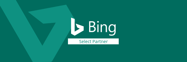 Bing Select Partner