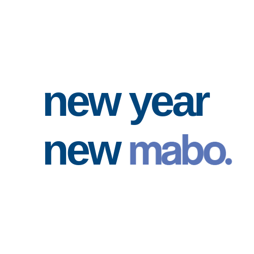 New Year New Mabo