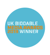 UK Biddable Media Awards Winning PPC Agency