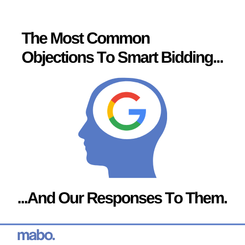 The Objections To Smart Bidding