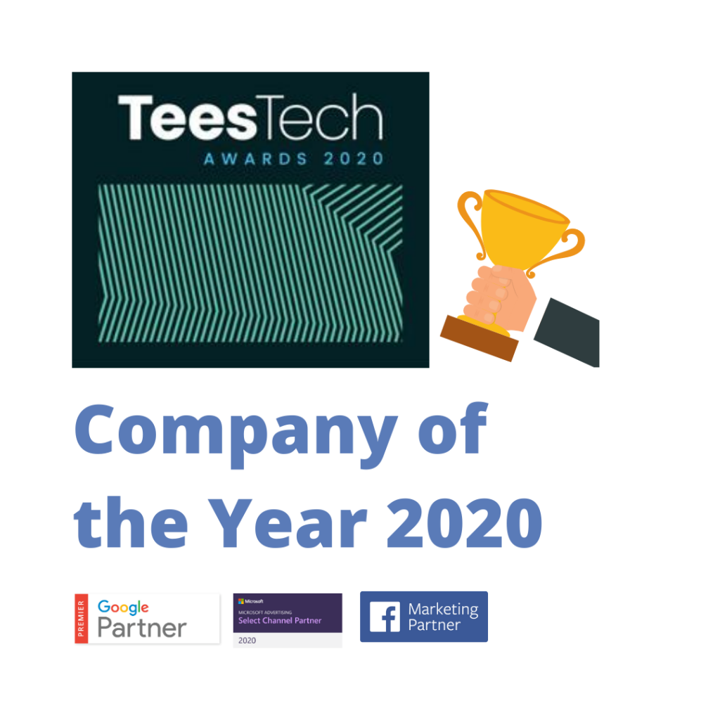 Tees Tech Awards